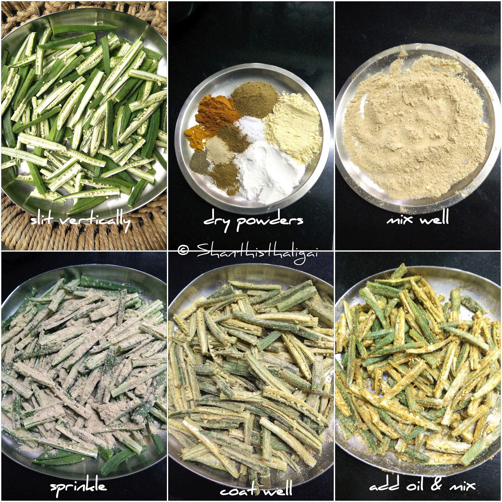 How-to-make-crispy-okra,How-to-make-kurkuri-bhindi
