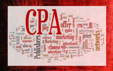 List of CPA based Advertising Networks for newbies beginners affiliates