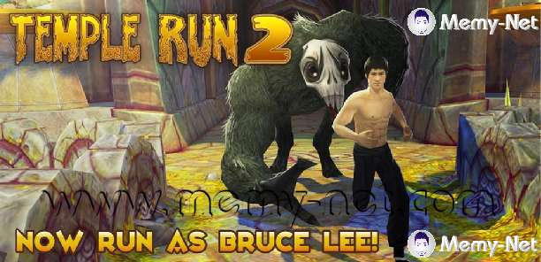 Download Temple Run 2 (MOD, Free Shopping) free on android