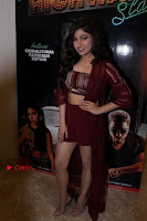 Raftaar & Tulsi Kumar At The Launch Of Single Song  0023.JPG