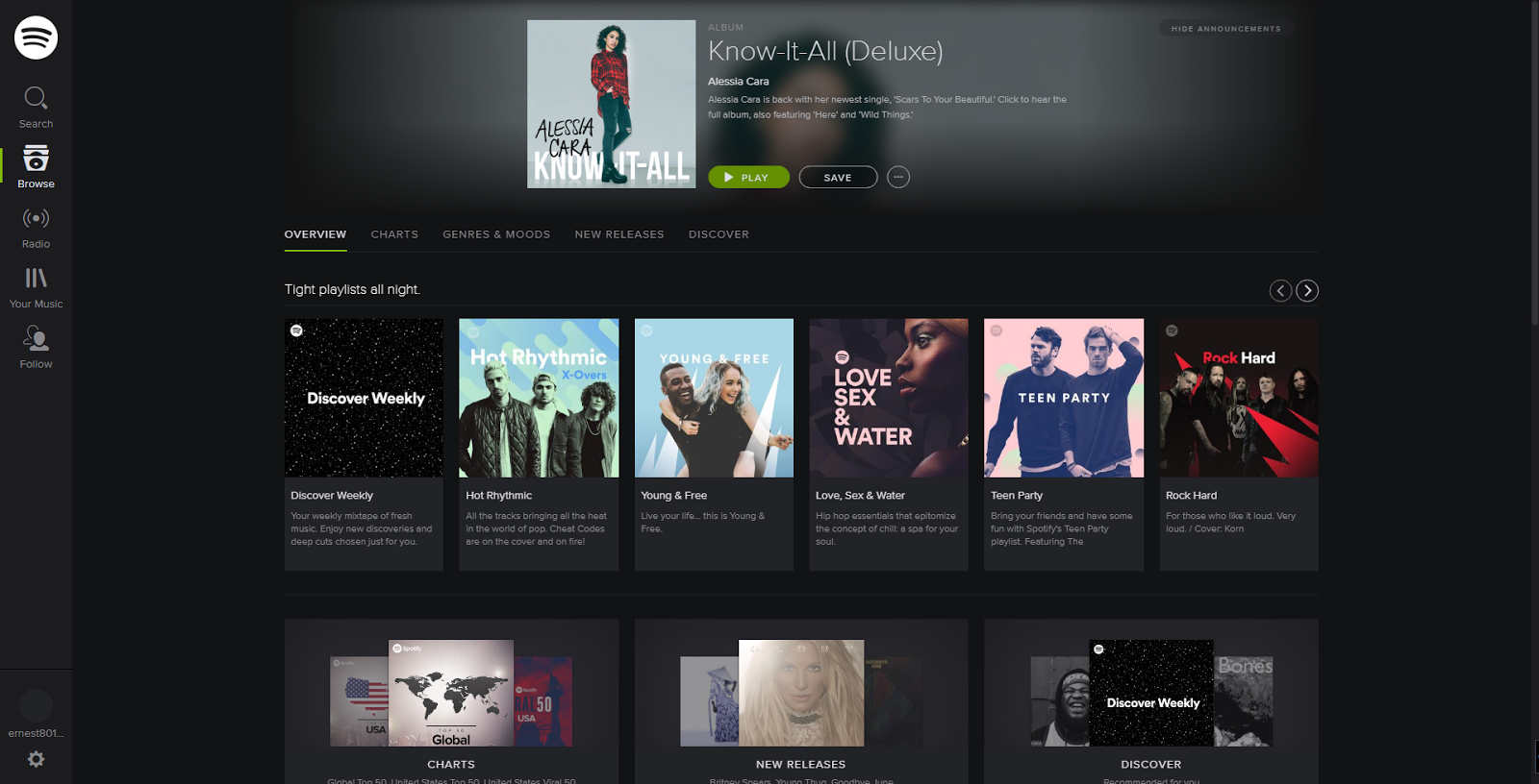 Play Spotify com | Web Reviews R US