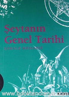 Gerald Messadie – Şeytanın Genel Tarihi