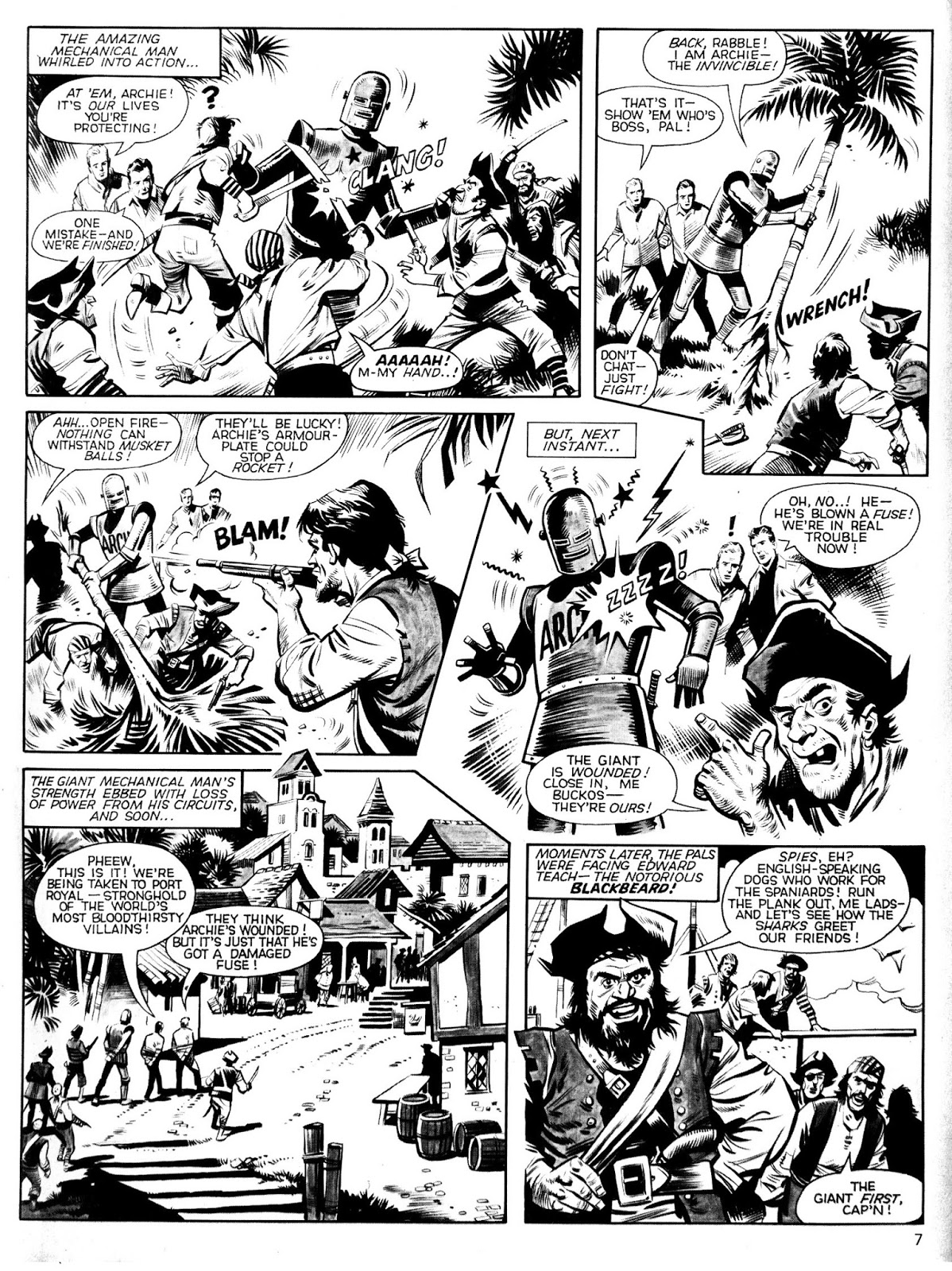 Peter Grays Comics And Art