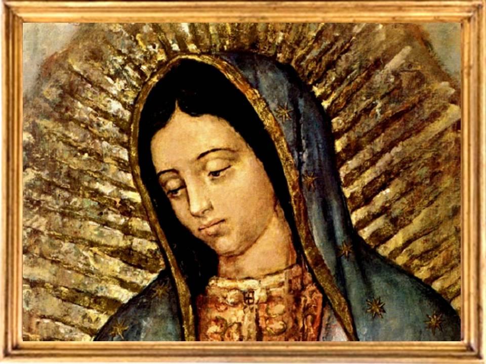 Oraciones milagrosas y poderosas virgen de guadalupe - Casas rurales la morenita ...