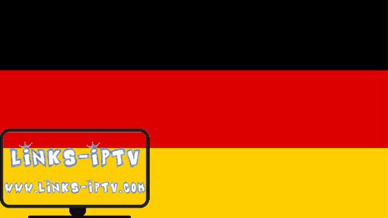 iptv links germany