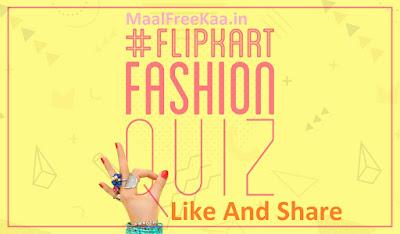 Flipkart Fashion