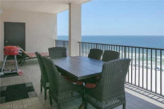 The Palms Condo For Sale, Orange Beach AL