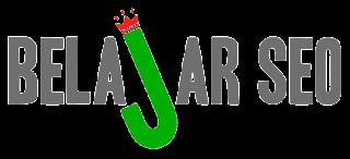 Contoh Logo Belajar SEO