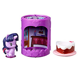 My Little Pony Blind Bags Friendship Party Twilight Sparkle Pony Cutie Mark Crew Figure
