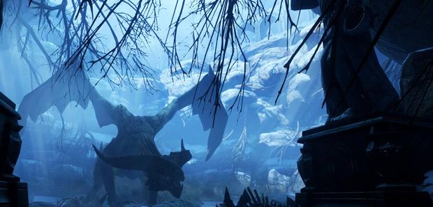 Dragon Age Inquisition Graphics Comparison
