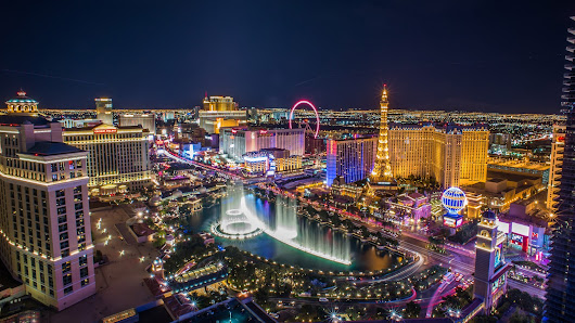 NOW is the Time to Sell Your Home in Las Vegas Nevada