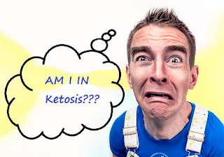 how to know if your body is in ketosis