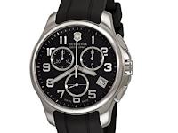 6 cara mengetahui keaslian jam tangan swiss army, cara membedakan swiss army asli dengan yang palsu