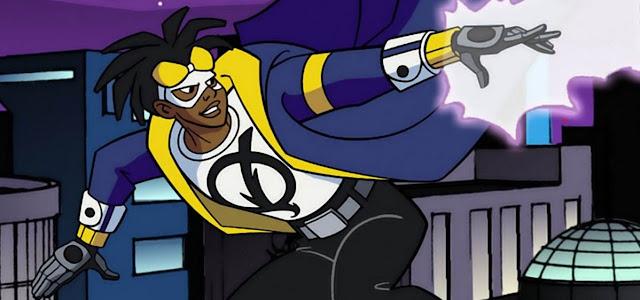 Filme live-action do Super Choque é confirmado na DC FanDome