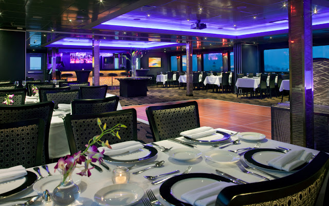 Odyssey Cruise Chicago Wedding Venue