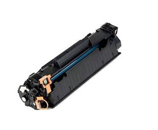 Hộp mực máy in HP LaserJet 1212nf