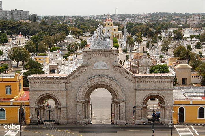 El Cementerio de Cristóbal Colón | Cuba