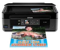 Epson XP-300 Driver Download & Manuals