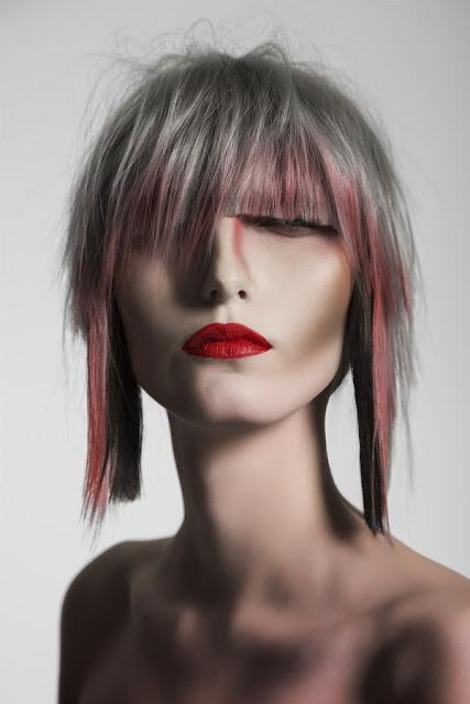 colores de cabello 2018