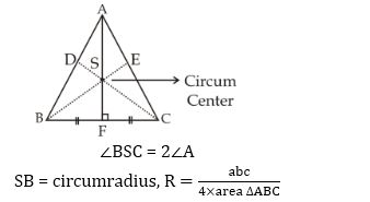 त्रिभुज नोट्स (Triangles: Notes and Questions)_90.1