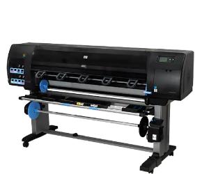HP Designjet Z6200 60-in