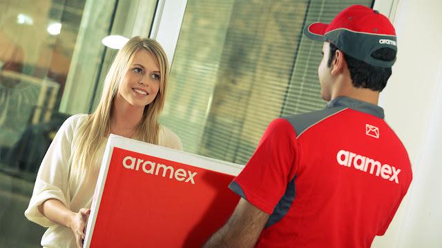 الان يمكن شحن أي منتوج من موقع غيربست الى الدول العربية من قبل شركة أرامكس من HK2