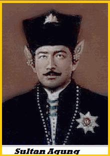 Sultan Agung (raja mataram)