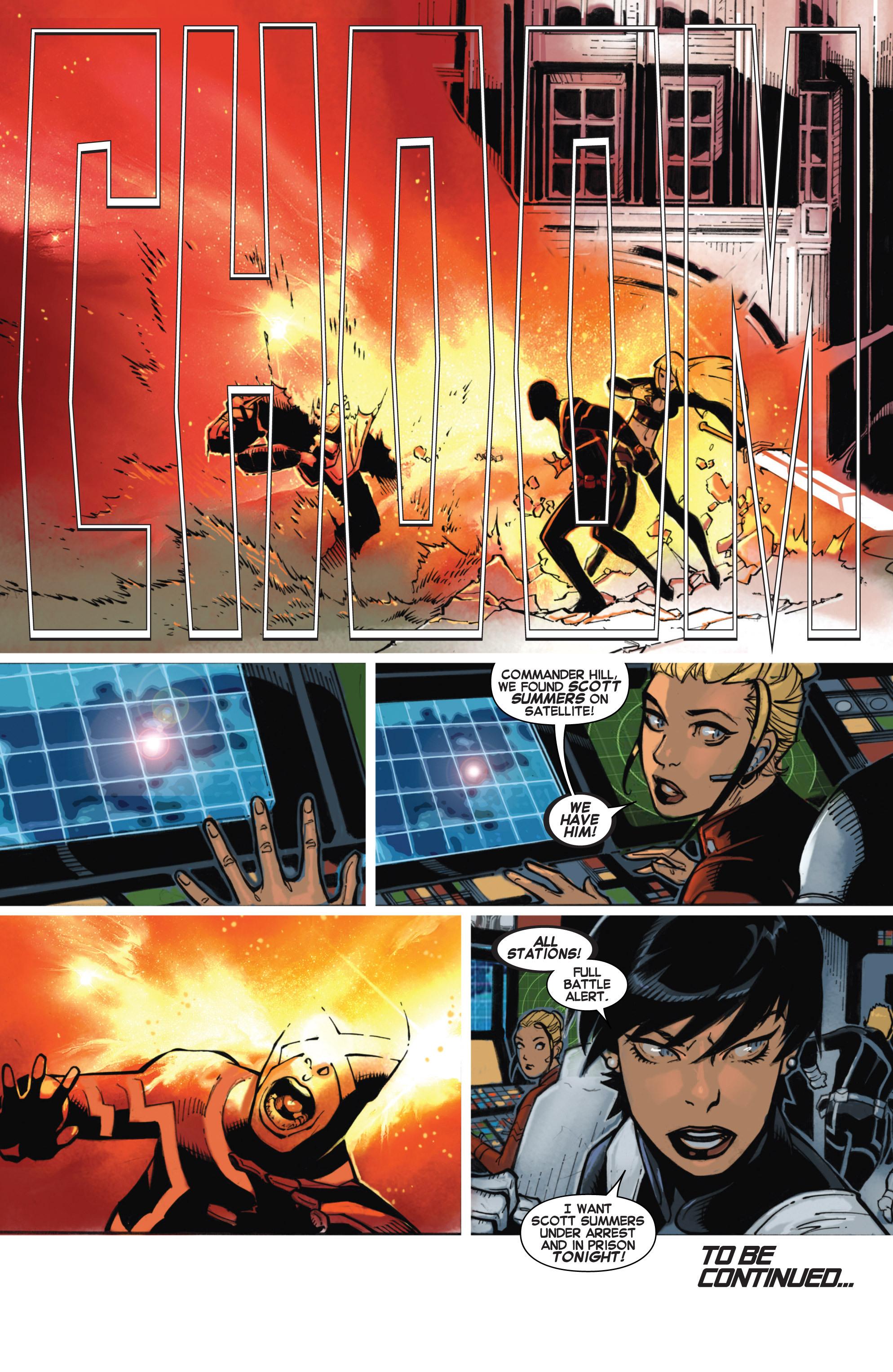 Read online Uncanny X-Men (2013) comic -  Issue # _TPB 4 - vs. S.H.I.E.L.D - 41