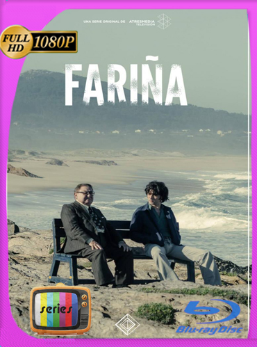 Fariña Temporada 1HD [1080p] Español [GoogleDrive] TeslavoHD
