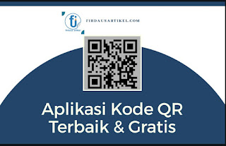 Aplikasi Pemindai Kode QR Terbaik dan Gratis