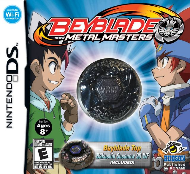 Download Beyblade game for windows 7