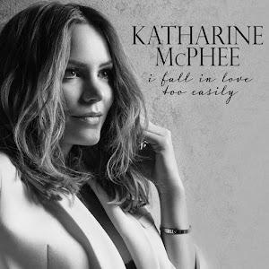 Katharine McPhee - I Fall in Love Too Easily Cover