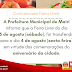 REGIÃO / Feira Livre de Mairi é antecipada por conta do aniversário da cidade