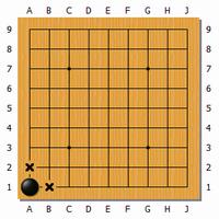 2氣的棋子