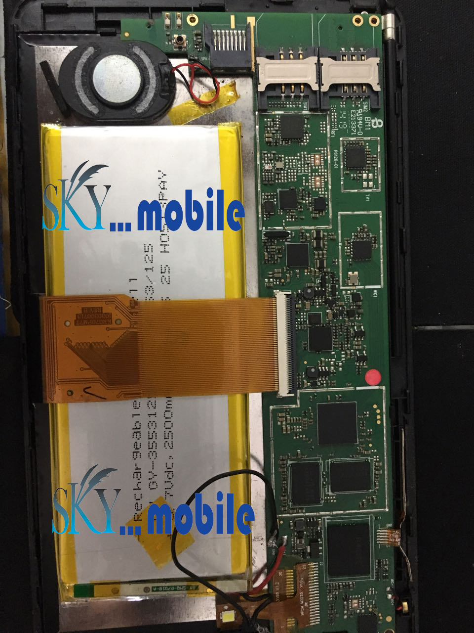 🔥 Slanka Flash files: Zigo Nebula 6 9 Flash File Firmware