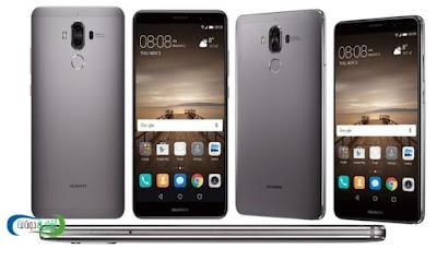 سعر ومواصفات موبايل هواوي ميت 9 Huawei Mate 9 2018
