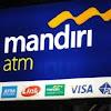 Lokasi ATM Tarik Tunai Bank Mandiri di Jakarta Pusat