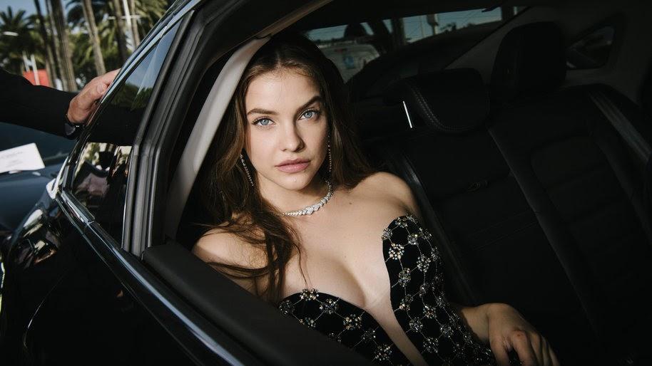Barbara Palvin, Model, Brunette, Sexy, Women, 8K, #438