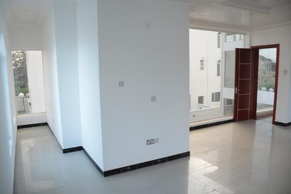 Linda IKEJI NEW HOUSE 5