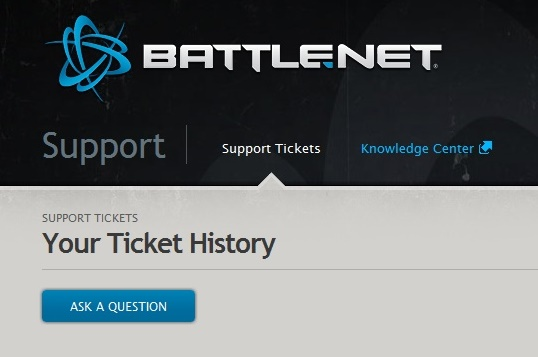 Did you Know? Blizzard and Online Tickets ~ ALTOs Gold