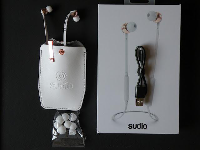 rezcenzja słuchawek