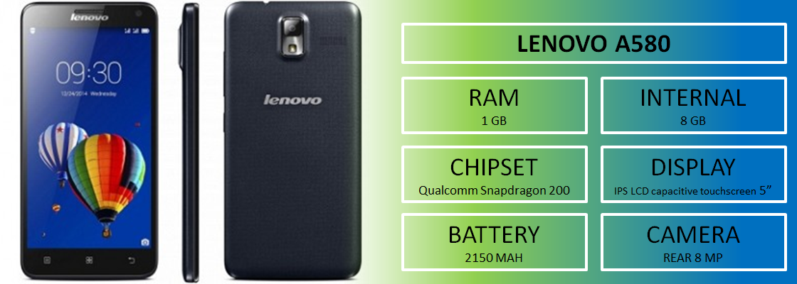 LENOVO A580 DRIVERS DOWNLOAD (2019)