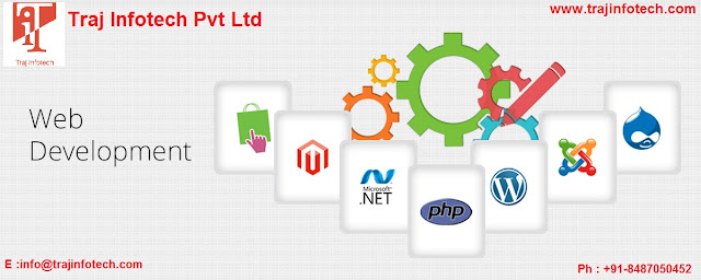 Today we are going to understand about web development .what it basically is? And what it consists of?