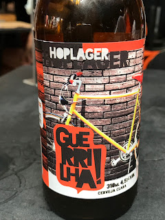 Cervejaria Guerrilha!