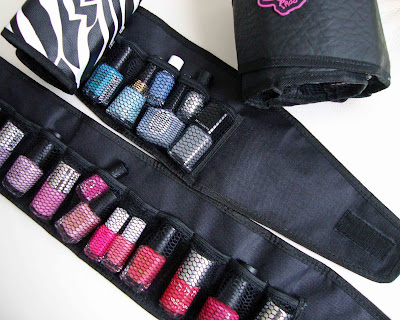 10 Nail Polish Storage Solutions You Put It On