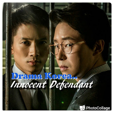Sinopsis Drama Korea Innocent Defendant