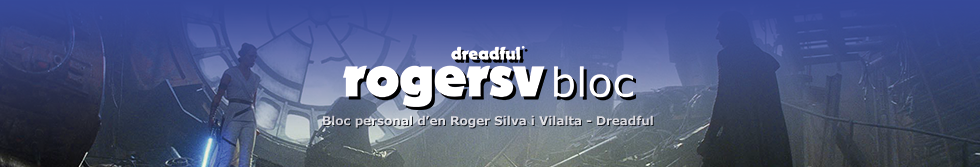 Dreadful© rogersv bloc