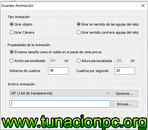 Insofta Cover Commander Portable Full Español