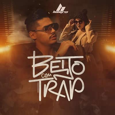Hungria Hip Hop - Beijo Com Trap