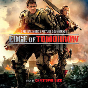 Edge of Tomorrow Nummer - Edge of Tomorrow Muziek - Edge of Tomorrow Soundtrack - Edge of Tomorrow Filmscore